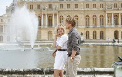 'Midnight in Paris' Reawakens Vintage Parisian Style