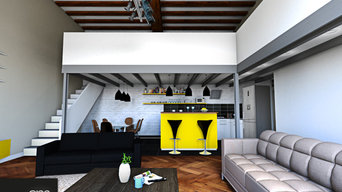 Appartement Croix Rousse (Lyon 4e)