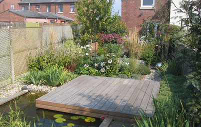 7 Alternative Ways to Make Use of an Outside Space