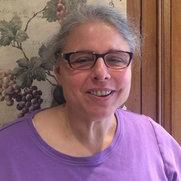 Cathy F. Benson, AIA's photo