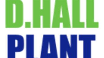 D Hall Plant