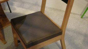 Whisky Stave Chair