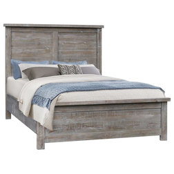 Traditional Panel Beds by Houzz