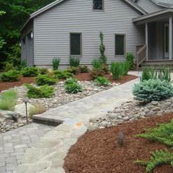 Wayside Landscaping Inc Coventry Ri Us 02816 Houzz