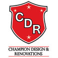 Champion Design & Renovations's profile photo