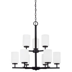 Good Contemporary Chandeliers by Sea Gull Lighting