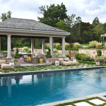 Outdoor Entertaining - With Comfort and Style