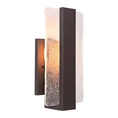 LED Outdoor Wall Lantern 13W 1200Lm 2700K