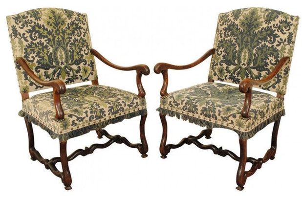 Get To Know Louis Style Chairs