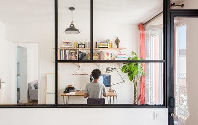 Conseils de pro pour organiser un espace de travail à la maison