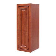 "Sagehill Designs AHW0930 Amherst 9"" x 30"" Single Door Kitchen Wall Cabinet"
