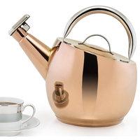 DuraCopper Ganymeade Tea Kettle, 2.75 Qt. / 2.6 L.