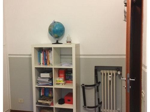 Libreria Chiusa Con Ante In Vetro.Ho Bisogno Di Idee Per Libreria Chiusa A Vetro
