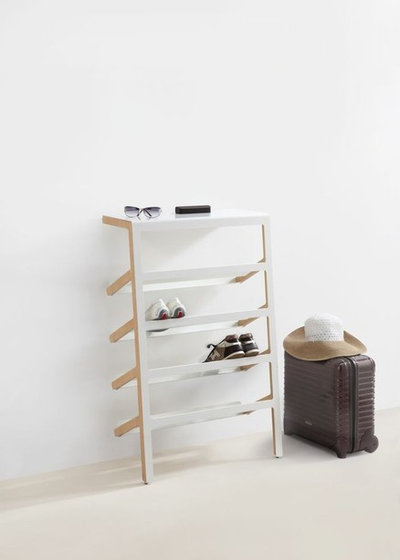 8 schuhschrank ideen f r kleine flure. Black Bedroom Furniture Sets. Home Design Ideas