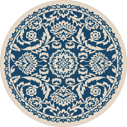 Transitional Outdoor Rugs by Tayse Rugs
