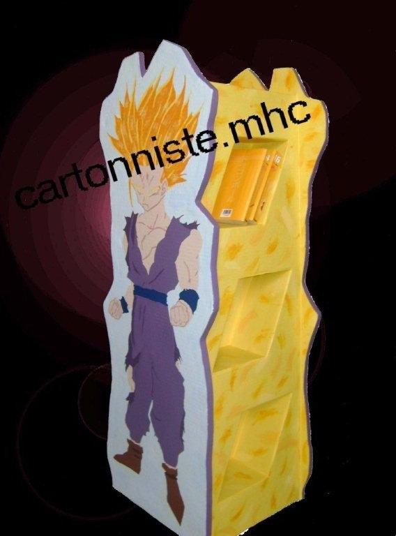 création cartonnite-mhc