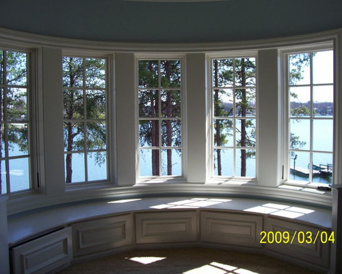 Round Bay Window Ideas Pictures Remodel And Decor