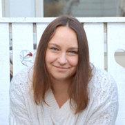 Natalia Lindberg Trädgårdsdesigns foto