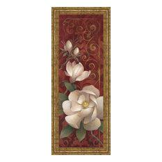 """Magnolia Melody II"" by Elaine Valherbst-Lane"