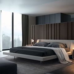Sandro Bedroom Collection By Rove Concepts