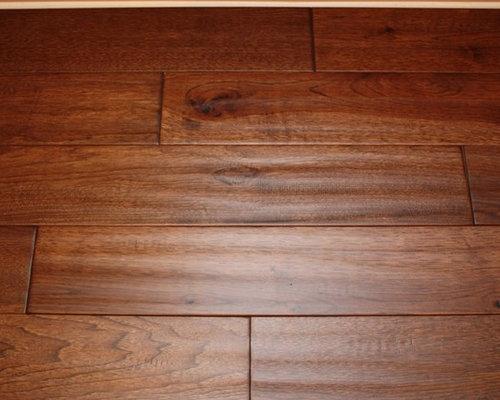 3 4 Hardwood Flooring american Hickory Wild 34 X 5 Hand Scraped Solid Hardwood Floors