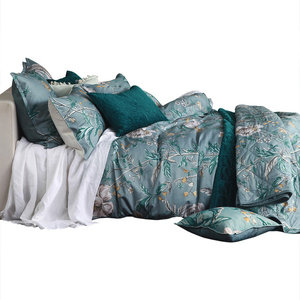 Sabrina 3-Piece Bedding Set, Super King