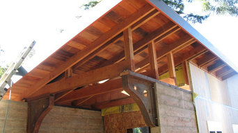 Various Projects in Mendocino