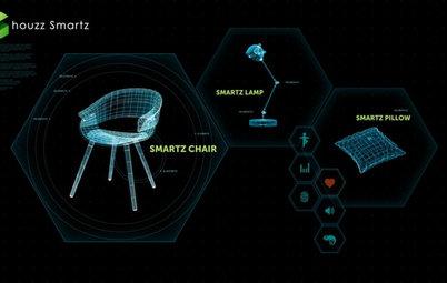 Introducing: Houzz Smartz™