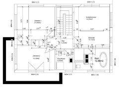 Neubau Optimierung Vom Grundriss Obergeschoss