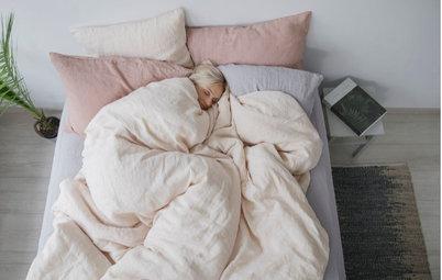 Совет недели (16/52): Грелка для постели