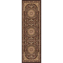 Traditional Hall And Stair Runners by Well Woven