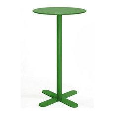 Produit de jardin et d 39 ext rieur moderne - Table de jardin plastique vert saint paul ...