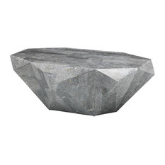 Diamond Medium Coffee Table, Grey