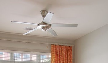 Up to 75% Off Ceiling Fans