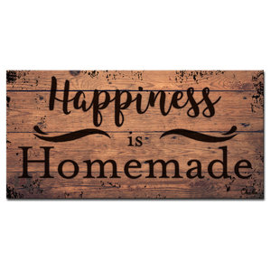 Ready2hangart Farmhouse Simple Life Wrapped Canvas Textual Wall Art Farmhouse Prints And Posters By Ready2hangart Inc