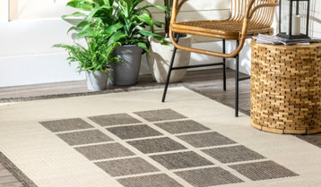 Up to 75% Off Outdoor Rugs