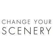 Photo de Change Your Scenery