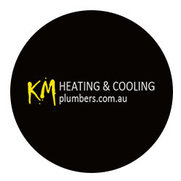 KM Heating and Cooling Plumbers's photo