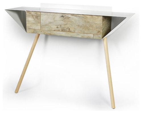 Tables basses et gueridon design - Table haute console ...