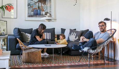 Descubre las casas en el Eixample de 5 usuarios de Houzz