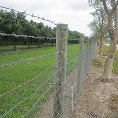San Lazaro Fencing Supplies Miami Fl Us 33166
