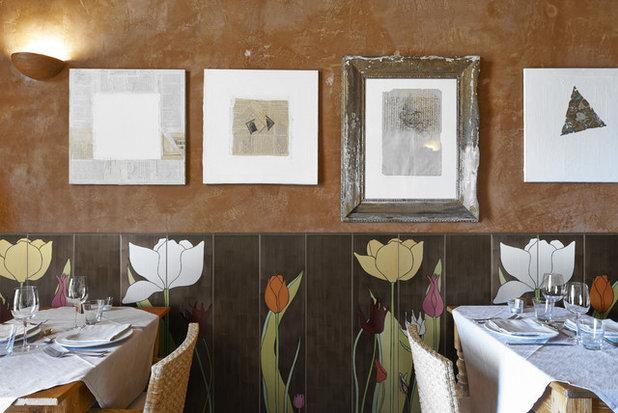 Contemporaneo Piastrelle per pavimenti e pareti by Ceramica Bardelli
