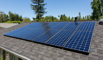 Solar Roofing Contractor: San Mateo CA