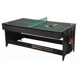 Contemporary Game Tables by ShopLadder