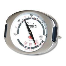 """Taylor Connoisseur Meat Thermometer, 3"""""""