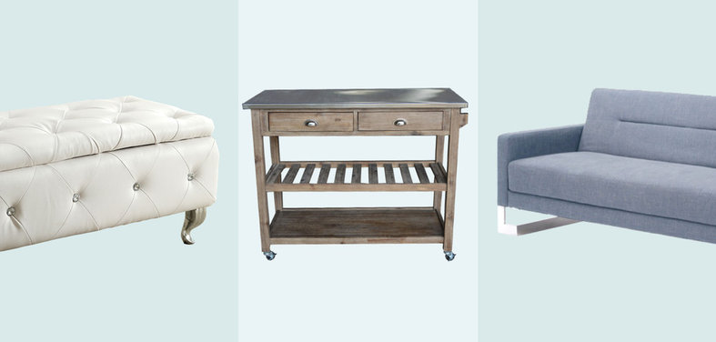 Bestselling Small Space Furniture
