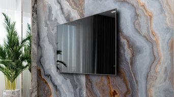Арт панели (полотно для стеновых панелей)