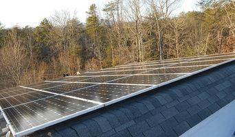 North Ga solar & Battery Back up system