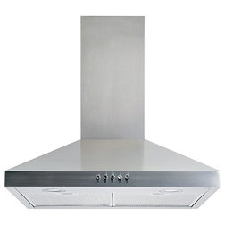 Modern Range Hoods And Vents by Winflo