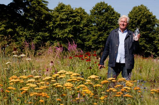 """Piet Oudolf: """"La jardinería es una metáfora de la vida"""""""